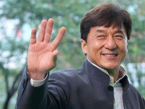 В честь Джеки Чана создали роскошный суперкар Lamborghini Aventador Jackie Chan Edition