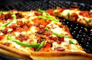 За самую дорогую в мире пиццу гурманам придется заплатить $450