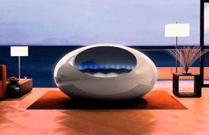 Выспаться с комфортом за $30.000 в роскошном коконе Tranquility Pod