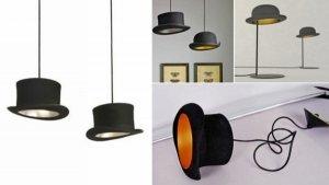 Уникальный светильник Tweetie от Джейка Фиппса