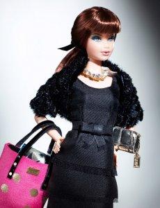 Роскошные куклы стали законодательницами моды