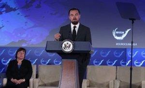 ДиКаприо пожертвовал $7.000.000 на защиту океанов