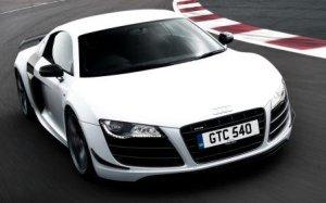 Владельцы роскошных суперкаров теперь смогут ощутить себя настоящими гонщиками