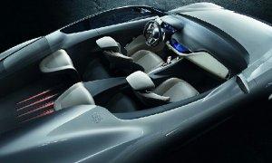 Новый роскошный серийник - купе Maserati Alfieri