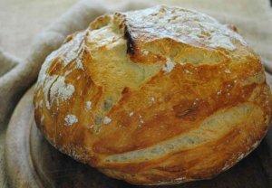 Золотой хлеб теперь существует не только в сказке