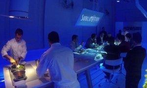 Посещение самого дорогого на свете ресторана обойдется гурманам в $2.590