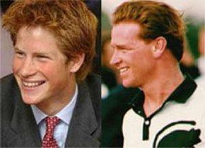 В день 30-летия принц Гарри станет богатым наследником