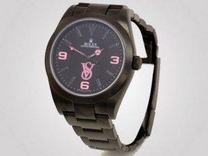 Секрет уникальных часов от Rolex «Victoria Secret» стоит $30.000