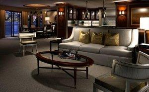 Роскошные апартаменты на борту морского лайнера за $5.000.000 в год