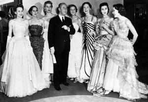 Музейная экспозиция Palais Galliera откроет секреты французской послевоенной моды