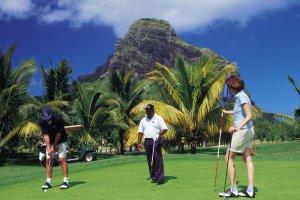 Гольф-туризм за $425.000