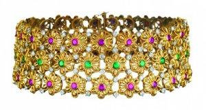 «Сокровища Индии» от бренда Van Cleef & Arpels