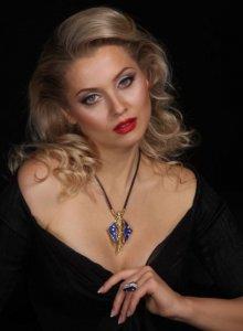 Самые красивые бизнес-леди России