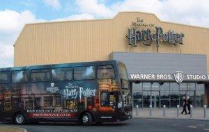 Гарри Поттером теперь занимается целый Департамент