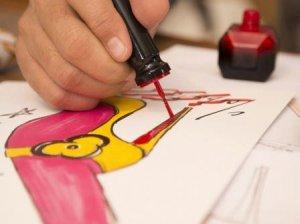 Новые лаки для ногтей от Christian Louboutin
