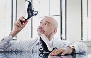 Туфли «Злой волшебницы» для благотворительности