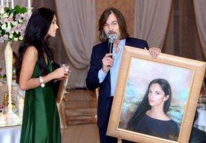 Юбилей дочери обошелся министру торговли РФ в целое состояние