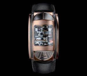 «Вечность времени и движения» в роскошном хронометре Parmigiani Bugatti Mythe за $430.000