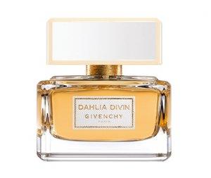 Аромат Dahlia Divin от Givenchy подарит энергетику солнца