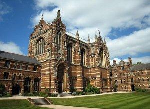 Пожить в Оксфорде теперь можно за $108 в сутки