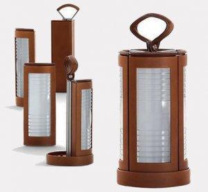 Лампа Hermès Maison ручной работы украсит темные вечера