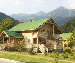 Гранд Отель Поляна – Жемчужина Кавказа
