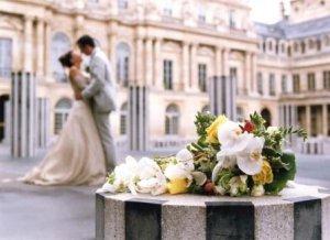 Свадьба «под ключ» станет гарантией счастливых мгновений