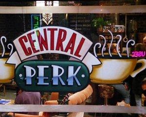 На Манхеттене откроют кофейню из «Друзей»