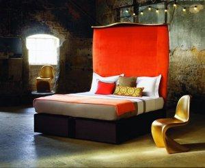 На кровати Savior за $20.400 можно выспаться по-королевски