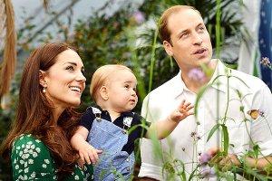 Новость: Кейт Миддлтон беременна вторым ребёнком!