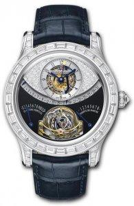 Шедевры ювелиров-часовщиков Jaeger-LeCoultre
