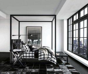 Роскошная интерьерная линия Ralph Lauren Home впустит в дом дух улиц Нью-Йорка