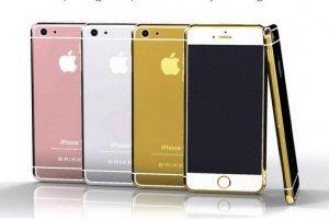 Драгоценный iPhone 6 обойдётся владельцу в $48.500.000