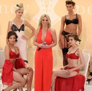 Бритни Спирс стала модельером
