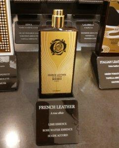 Вдохновение парижских путешествий в новом аромате от Memo French Leather