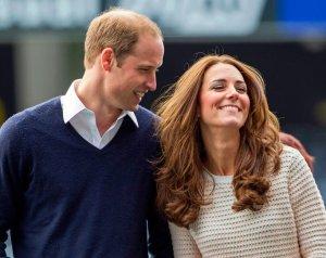 Стало известно имя второго ребёнка принца Уильяма и его супруги Кейт Миддлтон