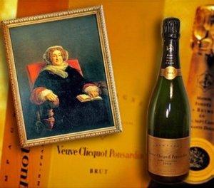 Поклонников шампанского Вдова Клико и спортивной обуви объединила любовь к поло