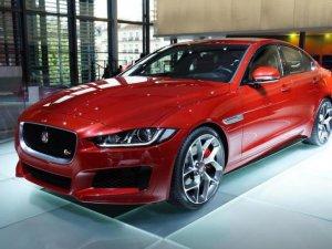 Стали известны технические секреты нового седана Jaguar XE