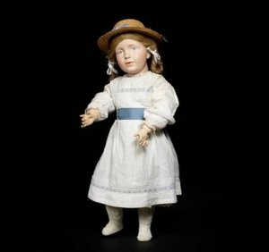 Роскошные куклы, которые стоят целое состояние
