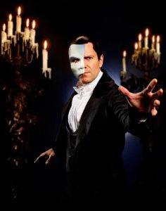 В Москве появился «Призрак Оперы», который оценивается в $10.000.000