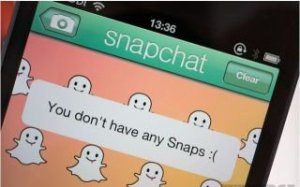 Поисковая система Yahoo вложила $10.000.000.000 в сервис Snapchat
