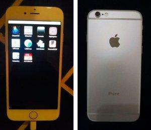 Прототип iPhone 6 продавали на eBay за $100.000