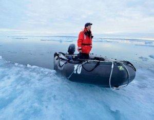Необычный тур по канадскому северу на роскошном лайнере от фирмы Crystal Cruises