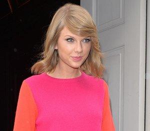 Журнала Billboard выбрал Тэйлор Свифт женщиной года
