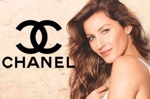 Жизель Бундхен стала героиней нового рекламного сюжета Chanel №5