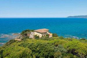 Тосканская Вилла Годилонда станет роскошным люксовым отелем