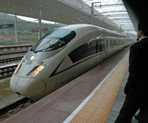 В Японии появился самый быстрый в мире поезд