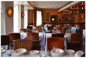 Самые роскошные рестораны Москвы