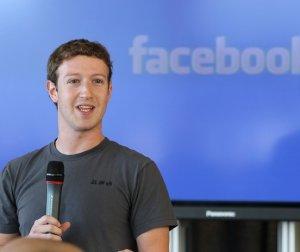 Владелец Facebook выделил $25.000.000 для борьбы с лихорадкой Эбола