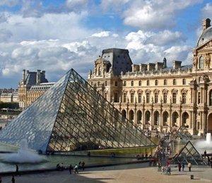 Крупнейшее мероприятие в области современного искусства состоится в Париже в конце октября.